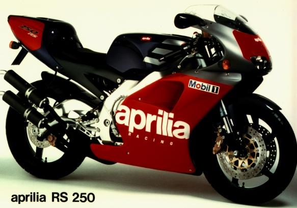 Aprilia RS 250 1995