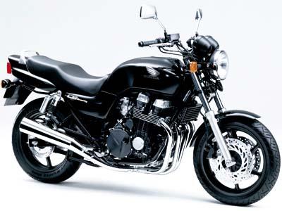 Honda CB 750 Seven Fifty 1995