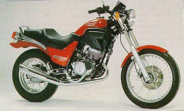 Cagiva Roadster 521 1994