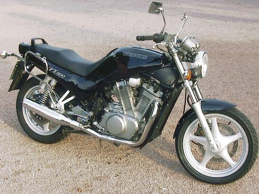 Suzuki VX 800 1994