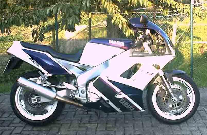 Yamaha FZR 1000 1994