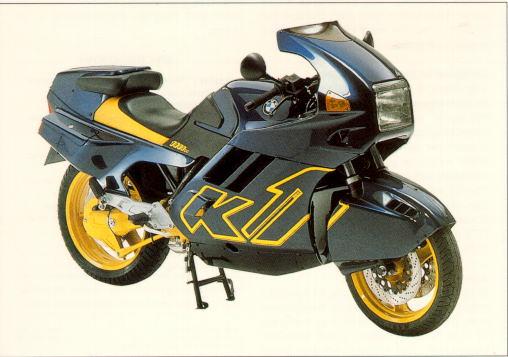 BMW K 1 1993