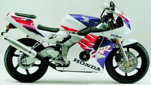 Honda CBR 250 RR 1991