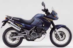 Kawasaki Kle 500 1991 Motorcycles Specifications