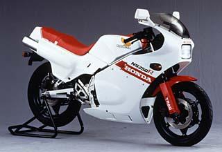 Honda NS 250 R 1986
