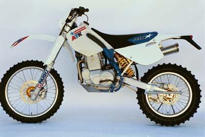 ATK 605 2003