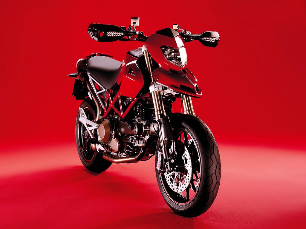Ducati Hypermotard S 2007