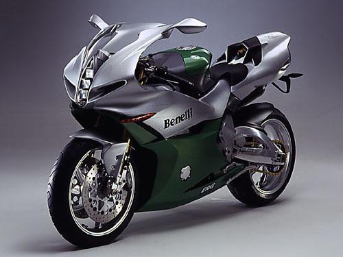 Benelli Tornado Tre 900 LE 2002
