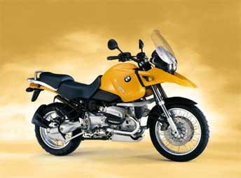 BMW R 1150 GS 2002