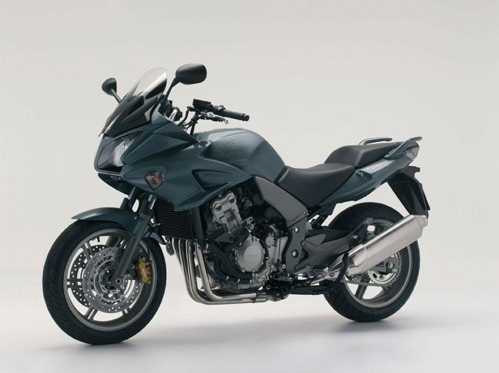 Honda CBF 1000 ABS 2006