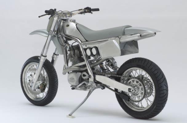 Borile B 500 MT 2002