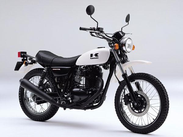 Kawasaki 250 TR 2006