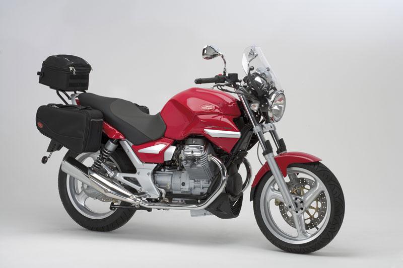 Moto Guzzi Breva 750 Touring 2006