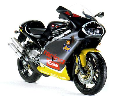 Aprilia RS 250 2001