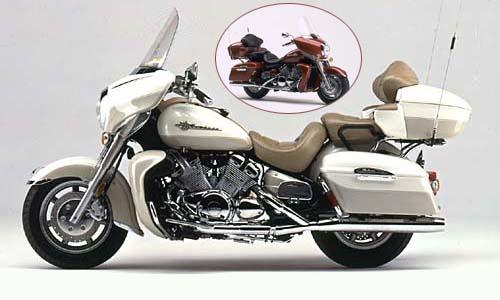 Yamaha Royal Star Venture 2005