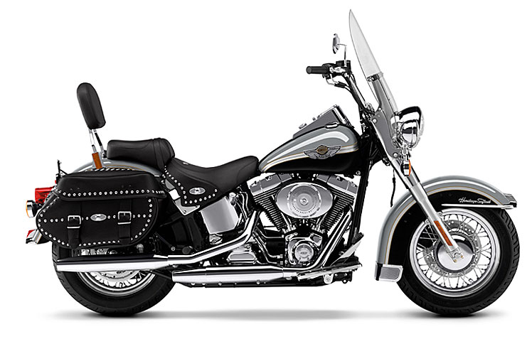 Harley-Davidson FLSTCI Heritage  Classic 2003