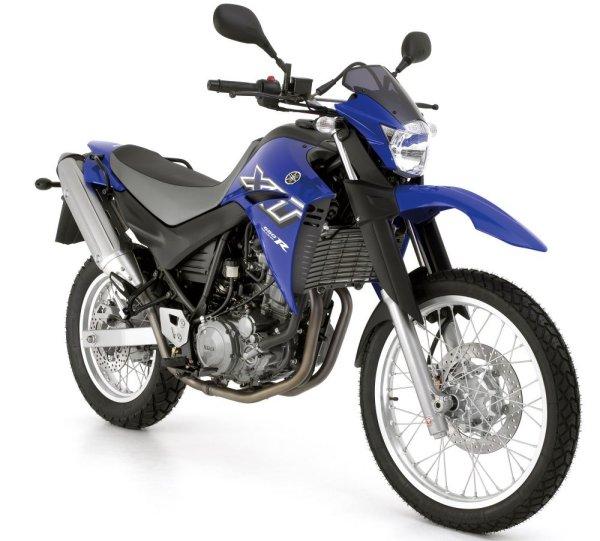 Yamaha XT 660 R 2005
