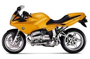 BMW R 1100 S 2001