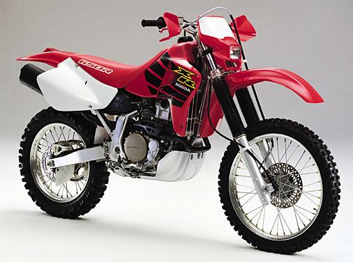 Honda XR 650 R 2003