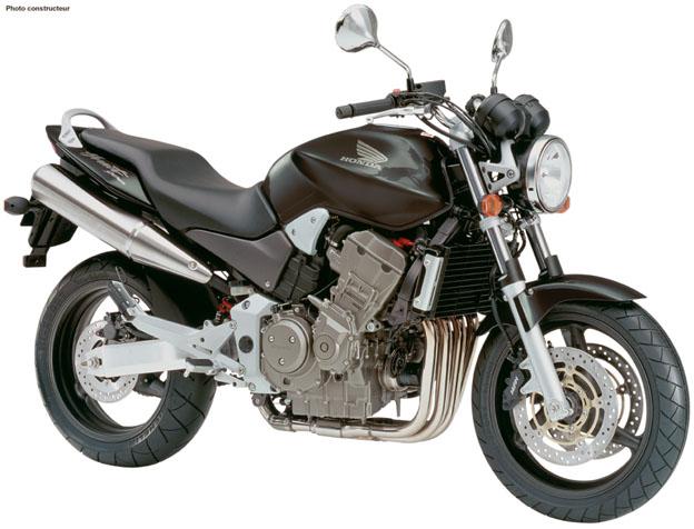 Honda CB 900 Hornet 2004
