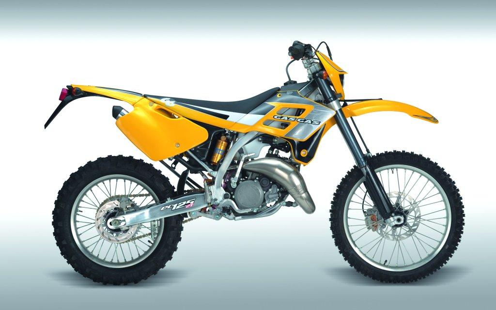 Gas-Gas EC 125 2000