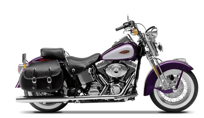 Harley-Davidson FLSTS Heritage Springer 2000