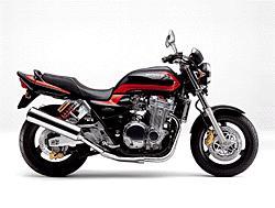 Honda CB 1300 Super Four 1998