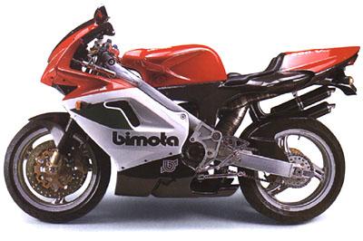 Bimota V-Due 1997