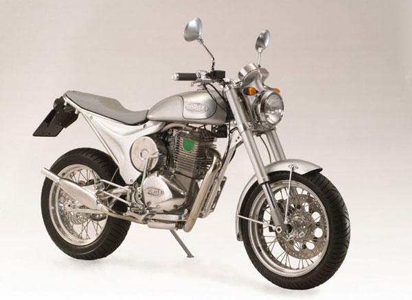 Borile B 500 CR 2005