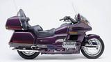 Honda GL 1500 Interstate  Gold Wing 1995