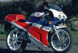 Honda VFR 400 R NC30 1995