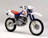 Honda XR 250 R 1995