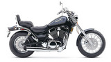 Suzuki VS 1400 Intruder 1995