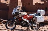 Aprilia Caponord Rally Raid 2004