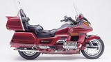 Honda GL 1500 Interstate Gold Wing 1994