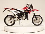 Aprilia MX 125  2004