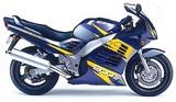 Suzuki RF 900 R 1994