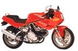 Ducati 400 SS 1993