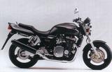 Honda CB 1000 Big 1 1993