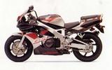 Honda CBR 900 RR Fireblade 1993