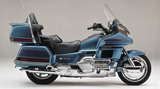 Honda GL 1500 Interstate Gold Wing 1993