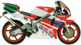 Honda NSR 250 MC 21 1993