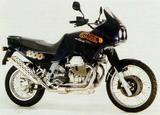 Moto Guzzi Quota 1000 1993