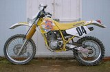 Suzuki DR 350 S 1993