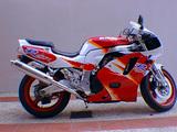 Suzuki GSX-R 600 1993