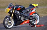 Aprilia Tuono Racing 2004
