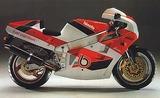 Bimota YB 8 Furano 1992