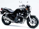 Honda CB 750 Seven Fifty 1992