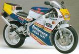 Honda NSR 250 MC 21 1992