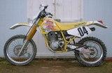Suzuki DR 350 S 1992